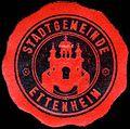 Siegelmarke Stadtgemeinde - Ettenheim W0225225.jpg