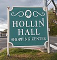 Sign, Hollin Hall Village Shops.jpg
