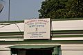 Signage - Laboratory Building - Indian National Library - Belvedere Estate - Kolkata 2014-05-02 4762.JPG