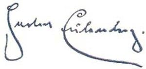 Herbert Eulenberg - Image: Signatur Herbert Eulenberg