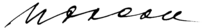 Signature of Karl Ioganson.png