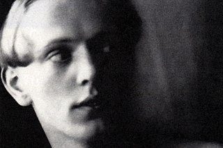 Sigurd Leeder German choreographer