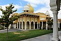 Sikh Gurdwara, San Jose. View from north-west.jpg