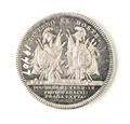 Silvermedalj, 1807 - Skoklosters slott - 109538.tif