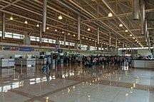 Sân bay quốc tế Simón Bolívar