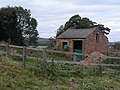 Simple stable - geograph.org.uk - 1505696.jpg