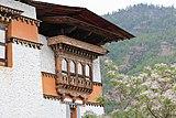 Simtokha Dzong, Bhutan 07.jpg