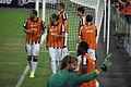 Singapore Selection vs Juventus, 2014, Juve's Training Session.jpg