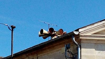 Sirène d'alerte aux populations de Verneuil-en-Halatte (Oise).jpg