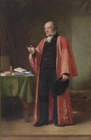 Sir Robert Inglis, 2nd Baronet - Sir Robert Inglis