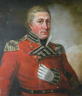 Sir Thomas Woollaston White, 1st Baronet British Baronet