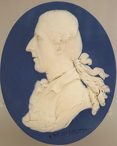 File:Sir William Hamilton, 1779 - Wedgwood Museum - Barlaston, Stoke-on-Trent, England - DSC09717.jpg