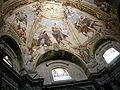 Siracusa, duomo, cappella del sacramento, affreschi di Agostino Scilla (1657) 02.JPG
