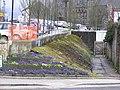 Site of McCaffrey's garage, Omagh - geograph.org.uk - 143372.jpg