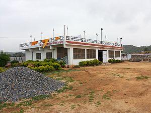 Abu Road - Jain temple, Siyava, Abu Road, Rajasthan