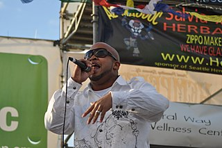 Skee-Lo American rapper