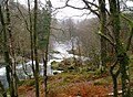 Skelwith Force looking east - geograph.org.uk - 354784.jpg