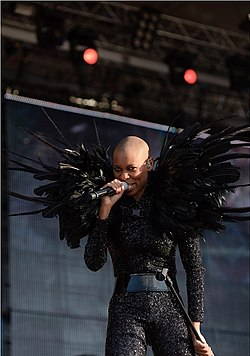 skunk anansie discography tpb