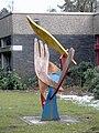 Skulptur Theodor-Heuss-Realschule Sennestadt.JPG