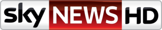 Sky News - Former Sky News HD logo