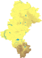 Slaskie mapa fizyczna.png
