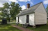 Slave quarters Appomattox VA1.jpg