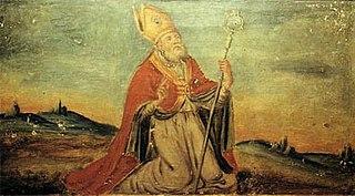 Leucius of Brindisi missionary