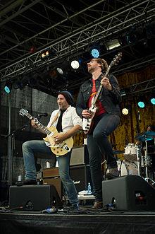 melodi grand prix 2012 Kristiansund