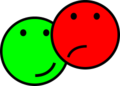 Smilies for Article Feed Back.png