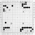 Smith (1908) The Game of Go Plate 36.png