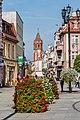 Sniadeckich Street in Znin 02.jpg