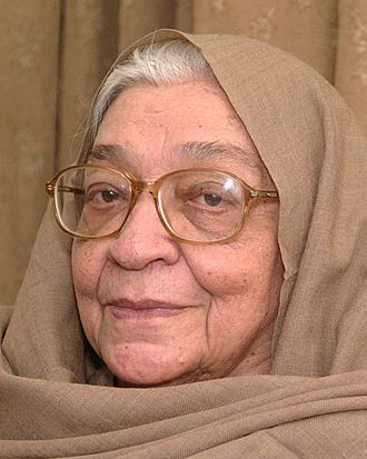 Jnanpith Award - Krishna Sobti is the most recent recipient of the award.