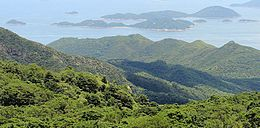 Soko Islands viewed from Lantau.JPG