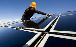 SunEdison - SunEdison Solar Testing Facility
