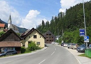 Municipality of Solčava Municipality of Slovenia