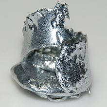 Image illustrative de l'article Gallium