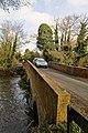 Somerset Bridge, Elstead - geograph.org.uk - 1600472.jpg