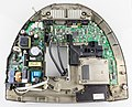 Sony VPL-HS1 - beam objective and LCD unit-93041.jpg