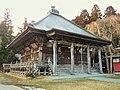 Sorinji rurikoden, Kurihara.jpg