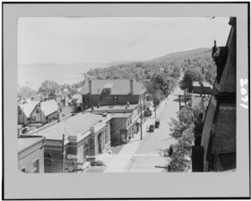 South Broadway from Burke Building, Nyack, N.Y. LCCN94511467.tif