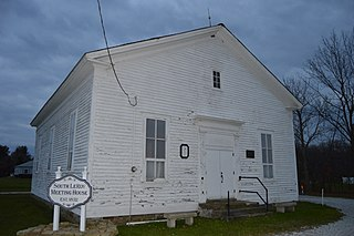 LeRoy Township, Lake County, Ohio Township in Ohio, United States