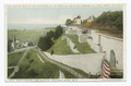 South Parapet, the Fort, Mackinac Isl., Mich (NYPL b12647398-69756).tiff