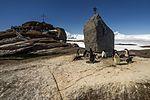 Soviet Expedition Cemetery and Ivan Khmara's Stone.jpg