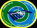 Sojus-TM-34-Emblem