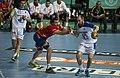 Spain vs Slovenia at 2013 World Handball Championship (14).jpg