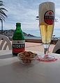 Spanien2013 Bier Vedett 1.JPG