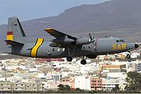 Spanish Air Force Fokker F-27-200MAR Maritime Lofting.jpg