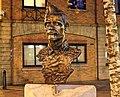 Spanish Civil War memorial, Belfast - geograph.org.uk - 1067368.jpg