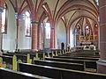 Spiesen Katholische Pfarrkirche St. Ludwig Innen 05.JPG