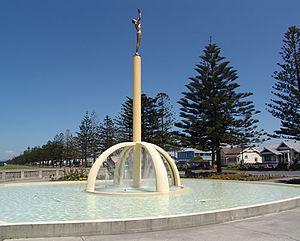 Spirit of Napier, Napier, New Zealand